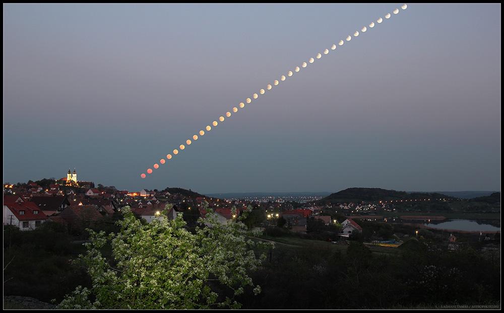 تصویر روز نجوم (4 می 2013)