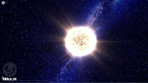 صدهزار ستاره