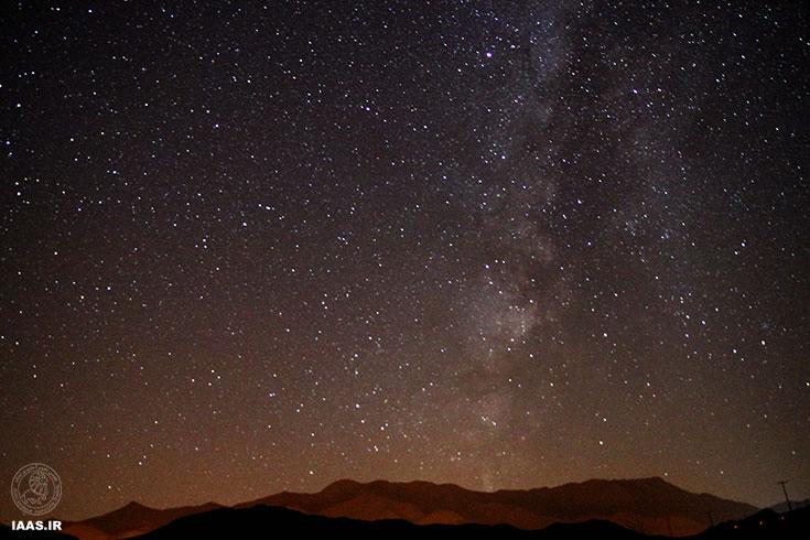 کهکشان راهشیری