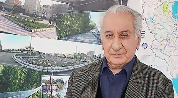 پدر علم زلزلهشناسی