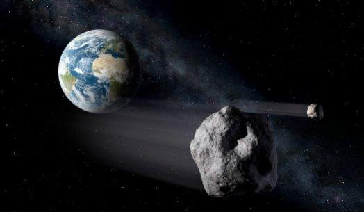 شناسایی 12 سیارک قابل شکار