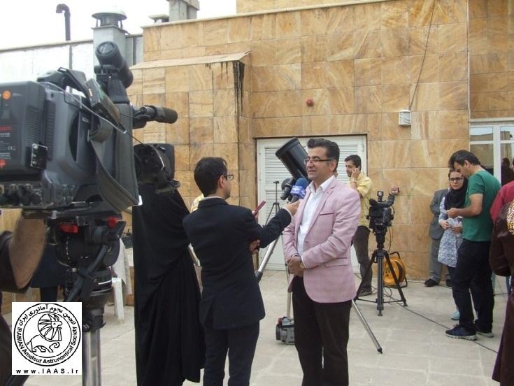 همکاری با رسانه ها