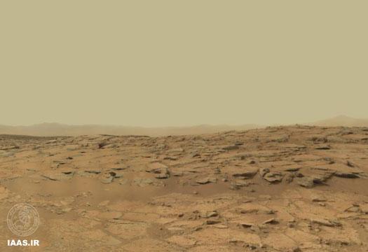 رویداد فاجعه بار در مریخ