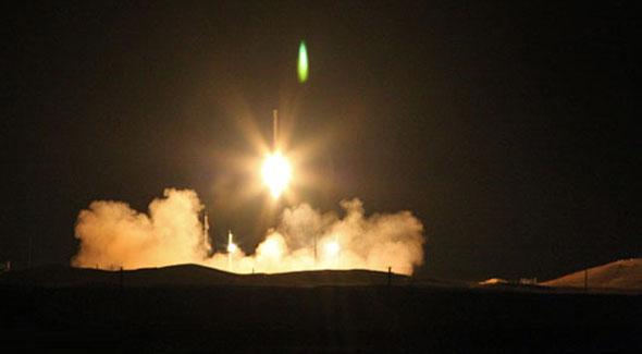 سال 2013، سال موفقیت های فضایی آسیا