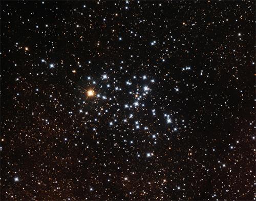 خوشه ستارهای m6