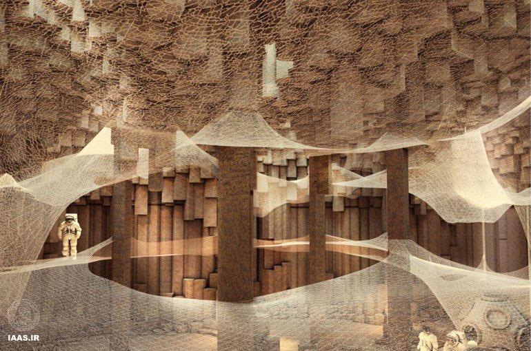 خانههای مریخی
