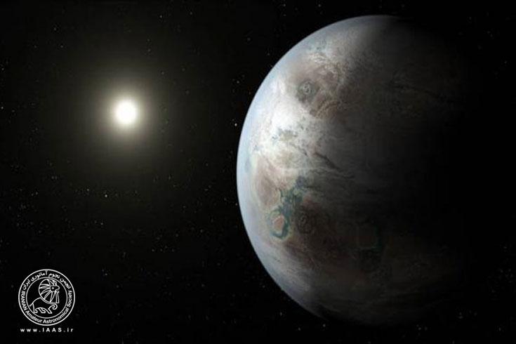 بررسي ابعاد خبر کشف سیارهای مانند زمین