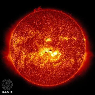 خورشید، مادر منظومه شمسی