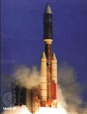 وویجر 1 از مرکز فضایی کندی در 5 سپتامر 1977 پرتاب شد